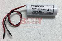 1FM13-0L 1.2v 13.0Ah Ni-Mh Battery From £8.33 EX VAT Buy Online from The Battery Shop